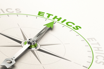 Ethics compass
