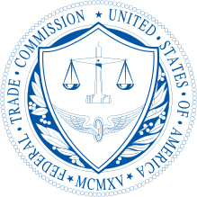 FTC seal.