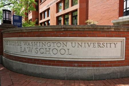 George Washington University School of Law