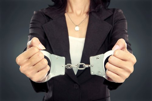 Lawyer stole money to pay for plastic surgery, overdue