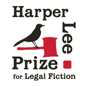 Harper Lee Prize logo.