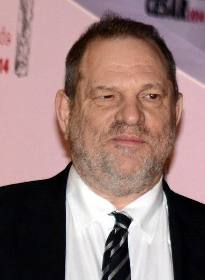 Harvey Weinstein 2014