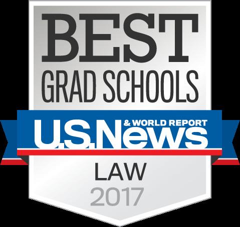 Best Grad Schools 2017