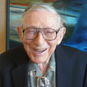 Isidore Starr, known as the father of law-related education, dies at the age of 106