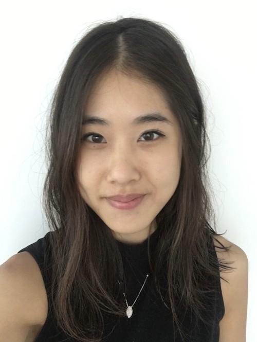 Jamie Kim headshot