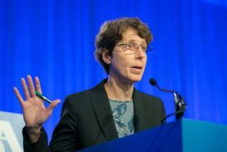 Jennifer Mathis