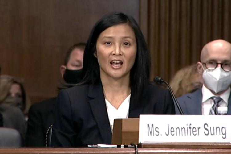 Jennifer Sung