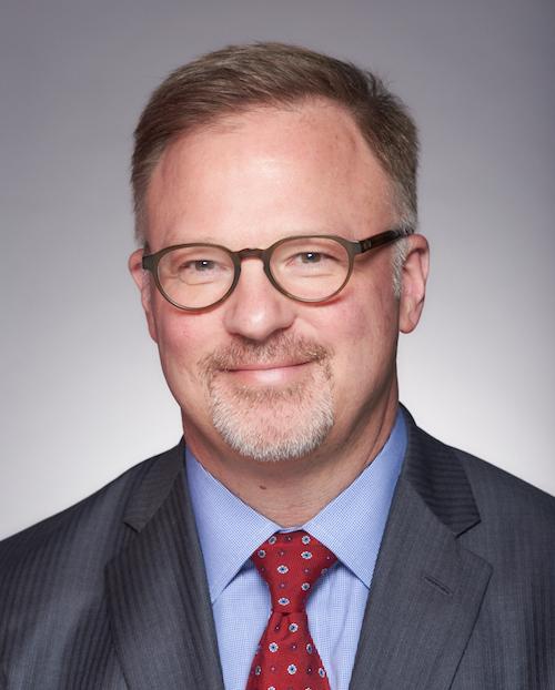 Jim Leipold