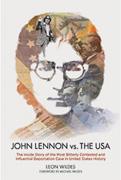 John Lennon vs. The USA cover.