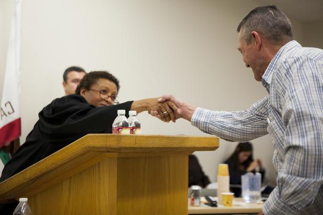 Judge Desirée Bruce-Lyle