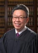 Judge Edward M Chen headshot