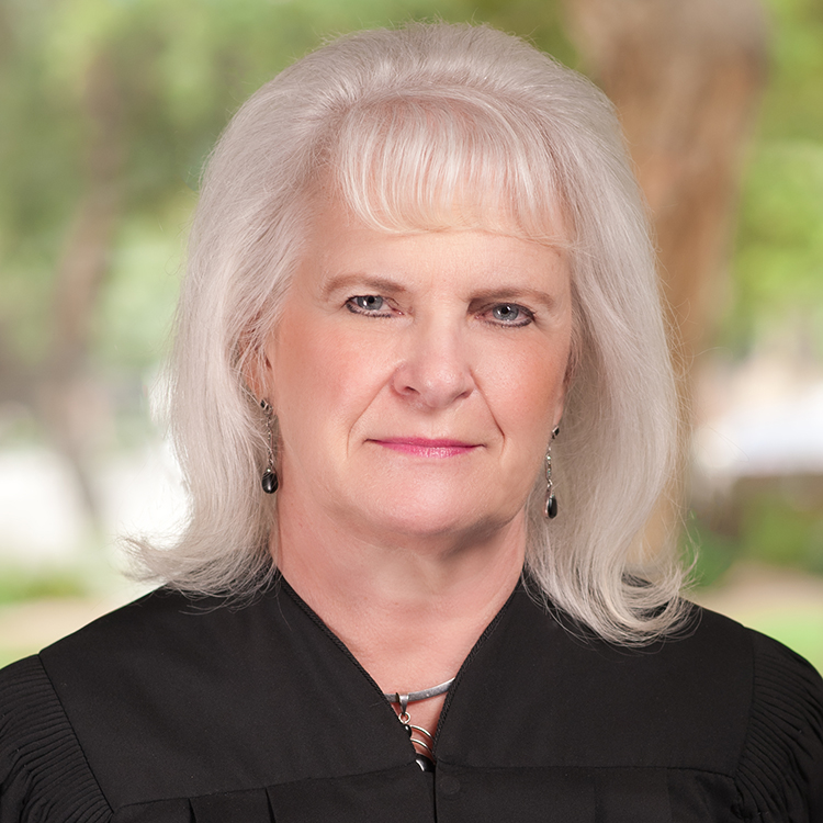 Judge Elizabeth Finn