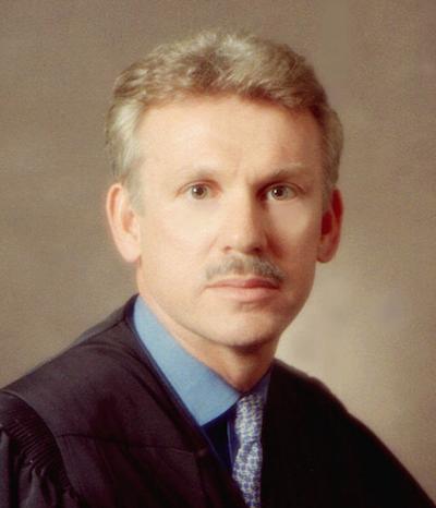 Judge John R Adams