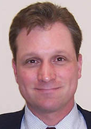 Judge Jonathan Gray Newell headshot