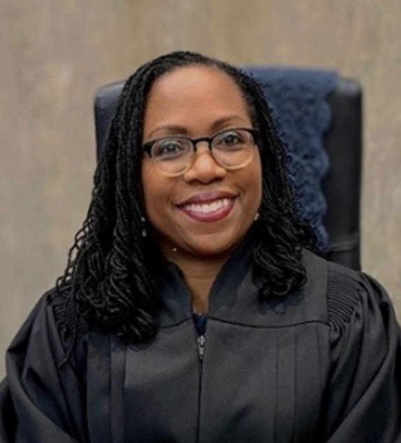 Judge Ketanji Brown Jackson headshot