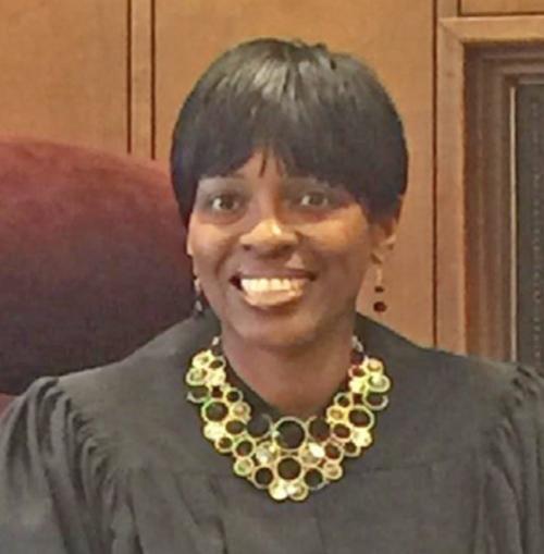 Judge Nakita Blocton headshot