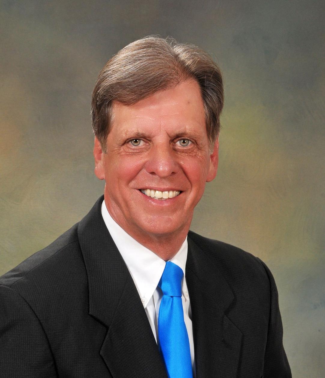 Judge Randy Jinks