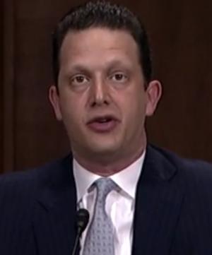 Judge Steven Grimberg