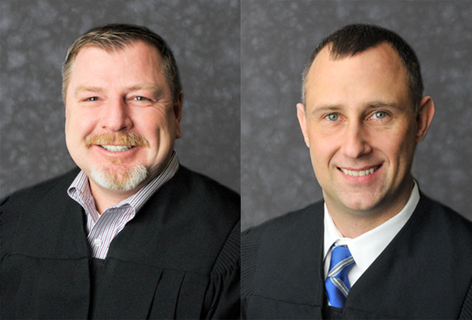 Judges Adams and Jacobs