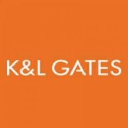 K and L Gates logo