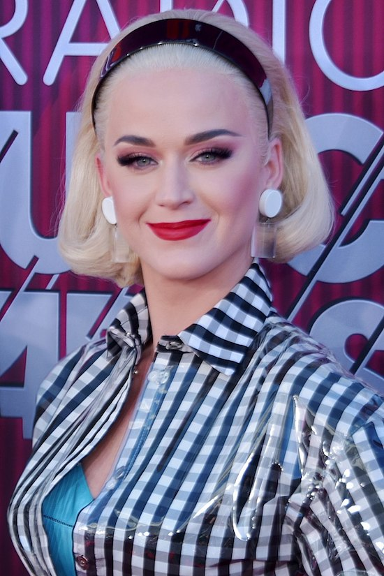 Katy Perry 2019