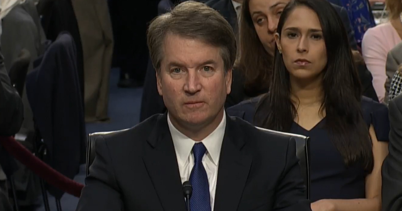 Public hearing will be held on sexual assault allegations against Kavanaugh