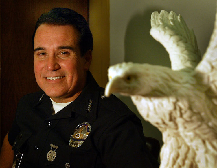 LAPDChiefGeorgeGascon_GettyImages