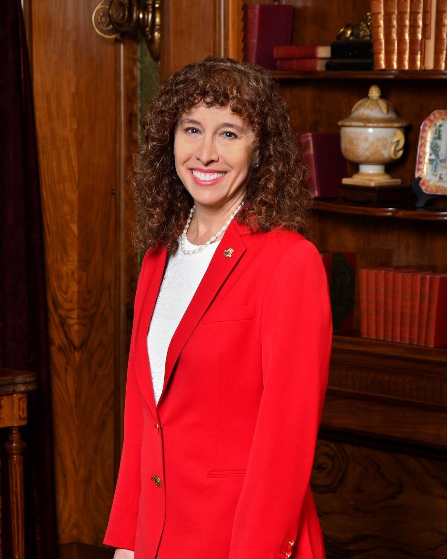 Laura Farber