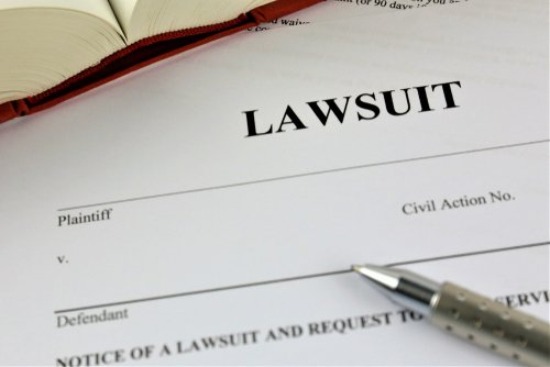 lawsuit forms