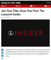 Lawyerist