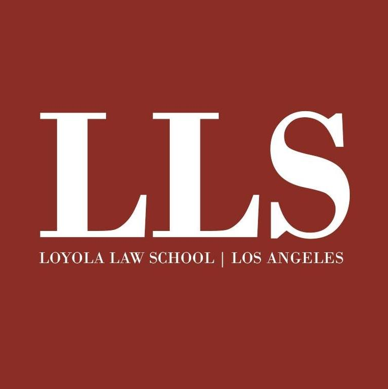 Loyola Law School California Logo