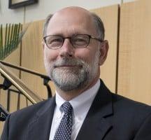 Luke Bierman, Elon Law dean