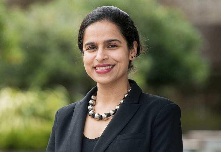 Mallika Kaur headshot