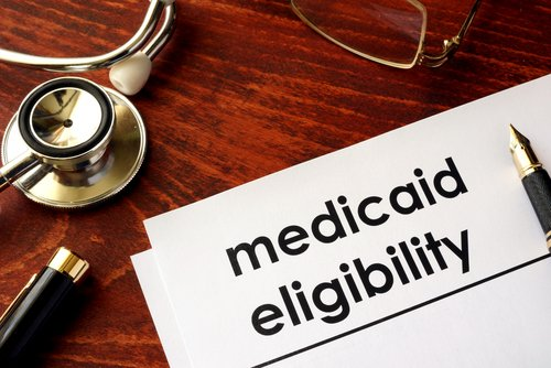 Backed Medicaid work requirement rejected by United States appeals court