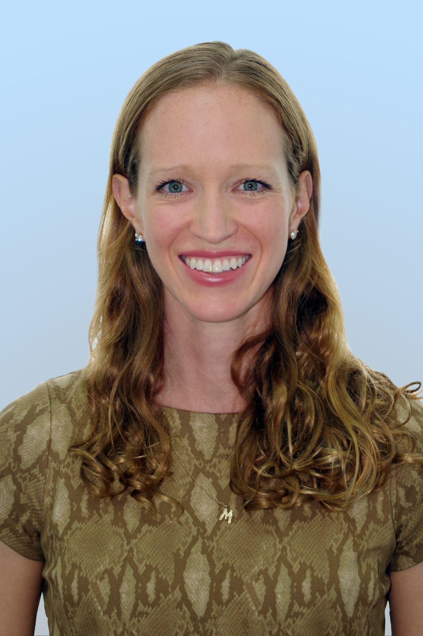 Megan Elizabeth Gray