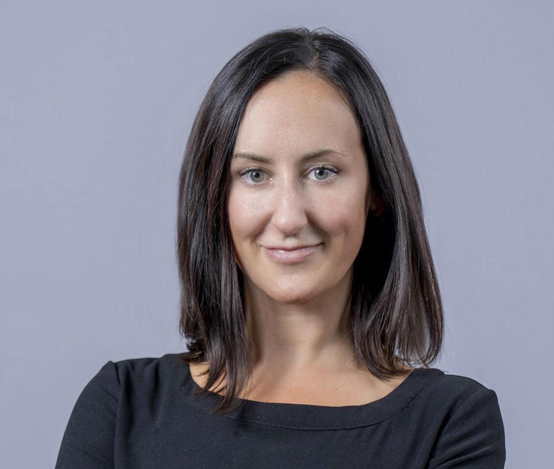 Melissa Barbee headshot