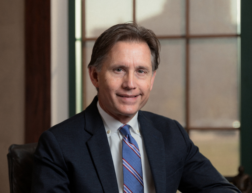 Mike Hunter Oklahoma Attorney General