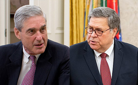 Barr and Mueller