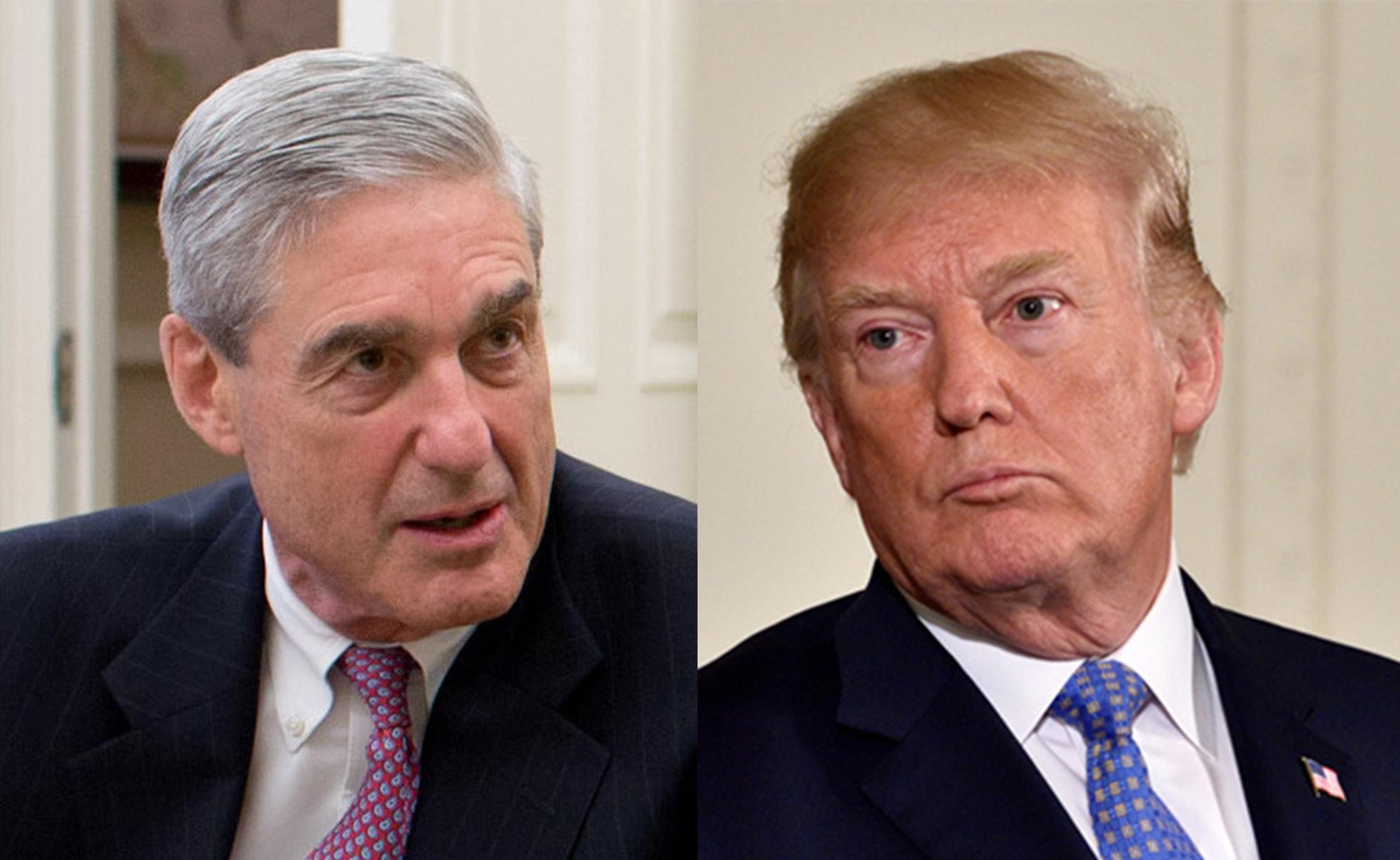 MuellerTrump