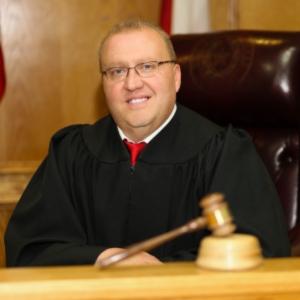 Judge Wayne Mack