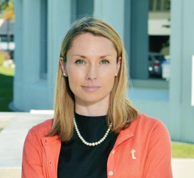 Nicole Clark Headshot