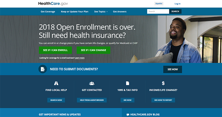 Trump administration: Heart of health law unconstitutional