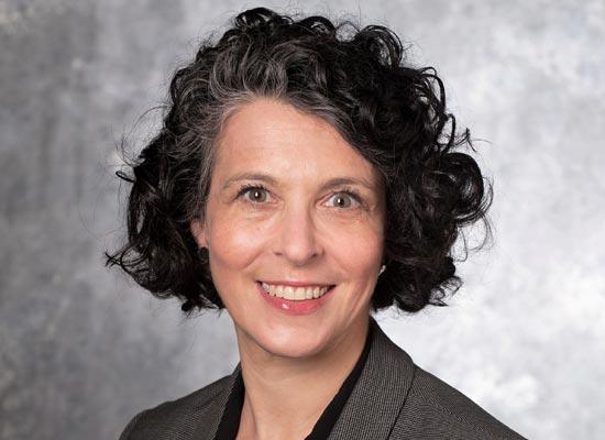 Pamela Metzger headshot