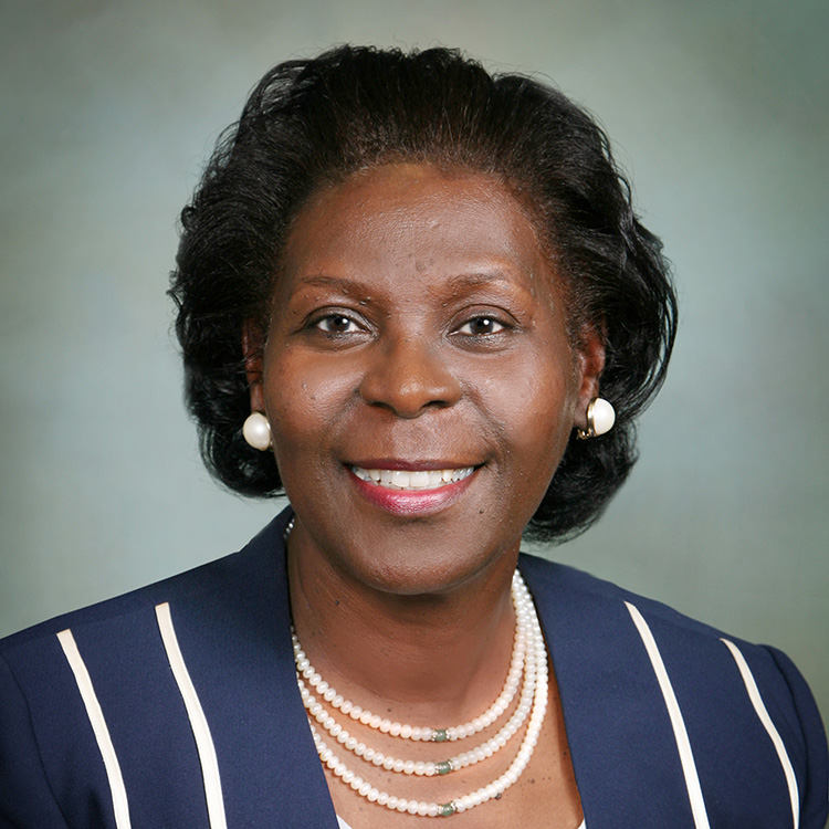 Patricia Timmons-Goodson