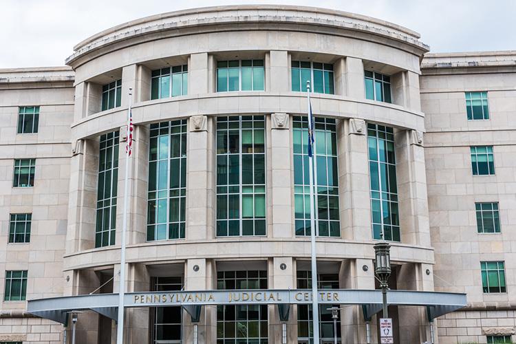 Pennsylvania Supreme Court