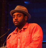 Reginald Dwayne Betts