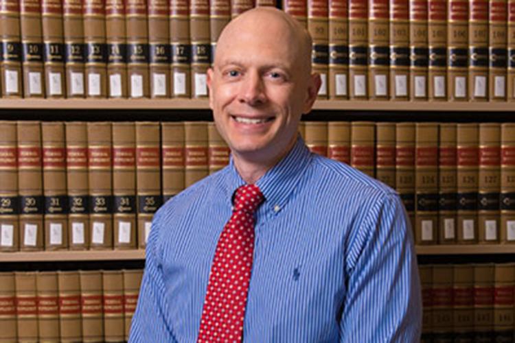 Richard Peltz-Steele