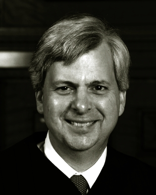 Judge Richard Clifton