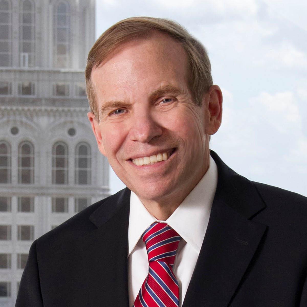 Robert H. Edmunds Jr.