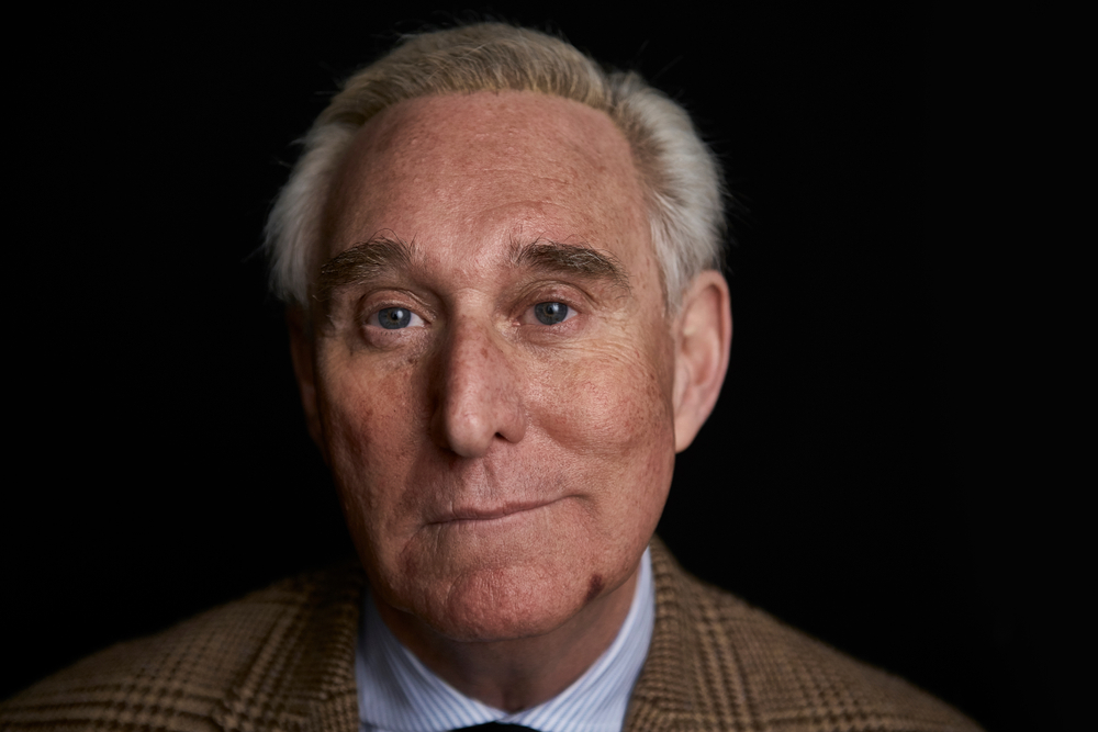 Prosecutors ask for 7 to 9 years in prison for Roger Stone